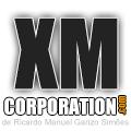 XM Corporation logo