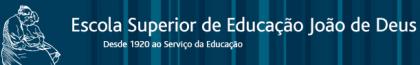 ESE, Escola Superior de Educação João de Deus